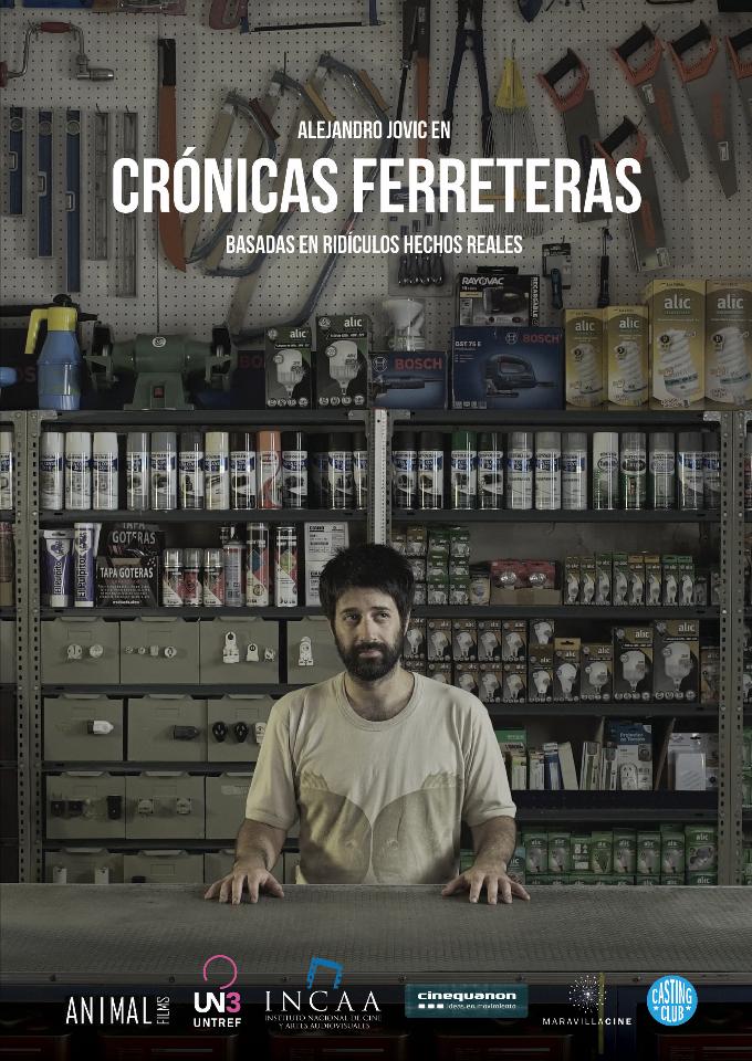 Crónicas Ferreteras